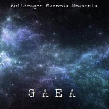 GAEA cover art