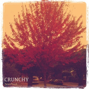 Crunchy cover art
