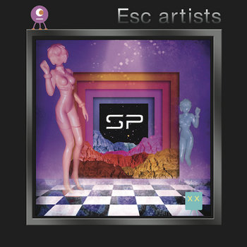 Esc Artists cover art