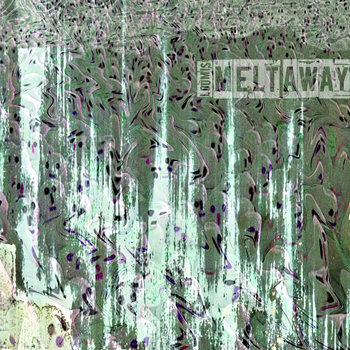 Melt Away cover art