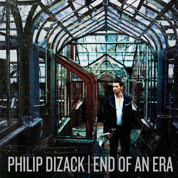 End Of An Era cover art