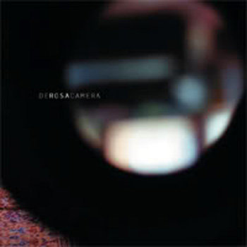 "Camera a/a All Saints Day - 7"" Single cover art"