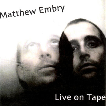 Live on Tape cover art