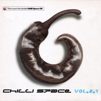 Chilli Space 2 cover art