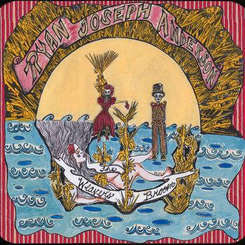 The Weaver's Broom cover art