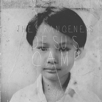 Jesus Camp cover art