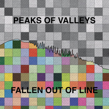 Fallen Out of Line cover art