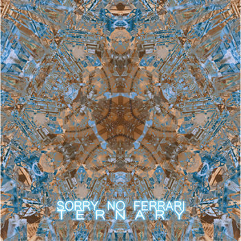 Ternary cover art