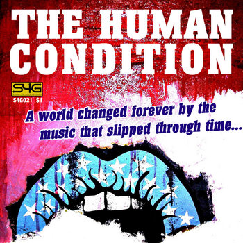 The Human Condition - Dedications to Phillp K. Dick cover art
