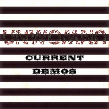 Current Demos cover art