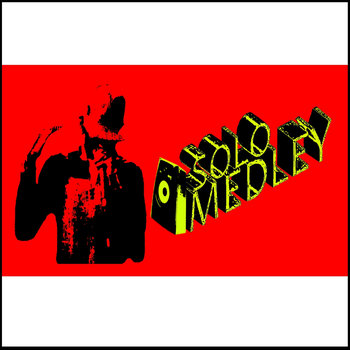 Solo Medley cover art