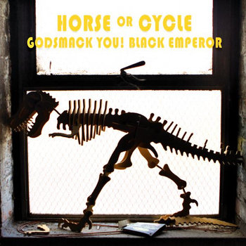 Godsmack You! Black Emperor cover art