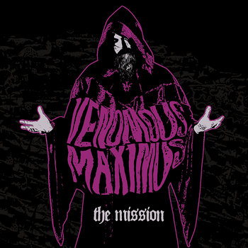 The Mission cover art