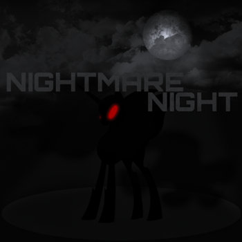 Nightmare Night cover art