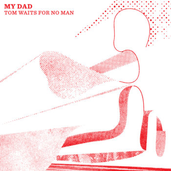 "Fat History Month/My Dad Split 7"" cover art"