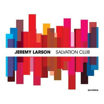 Salvation Club cover art