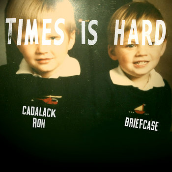 Times Is Hard cover art