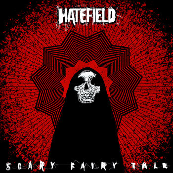 Scary Fairy Tale cover art