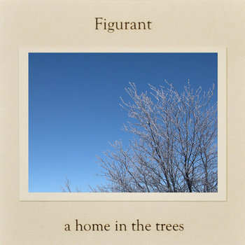 A Home In The Trees cover art