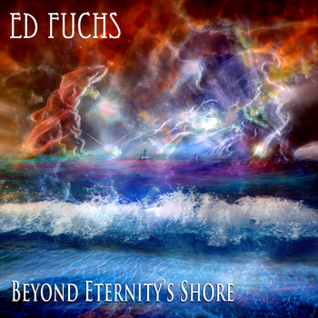 Beyond Eternity&#39;s Shore cover art