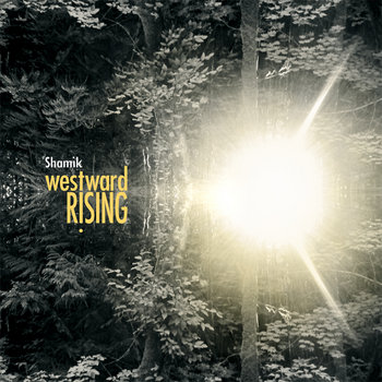 Westward Rising - 2011 cover art