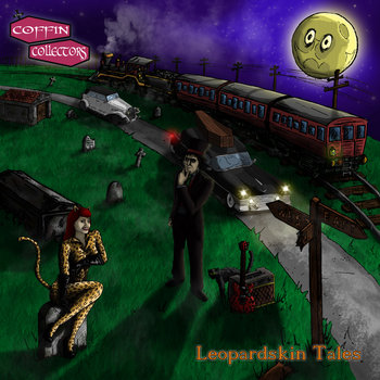 Leopardskin Tales cover art