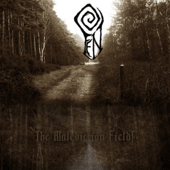 The Malediction Fields cover art