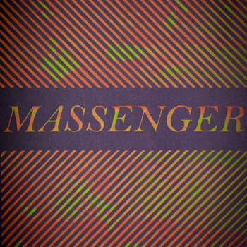 MASSENGER cover art