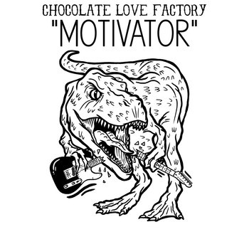 MOTIVATOR (Single) cover art