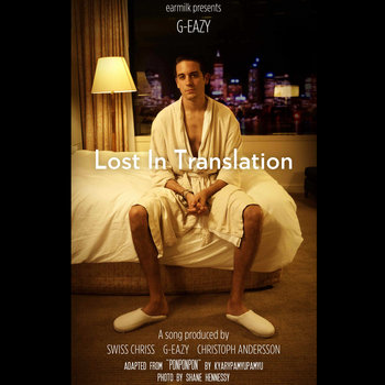 Lost in Translation cover art