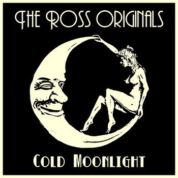 Cold Moonlight - Single cover art