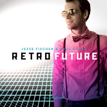Retro Future cover art