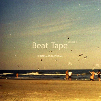 Beat Tape Volume 1 cover art
