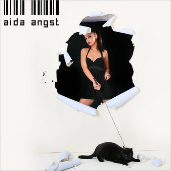 Stereotyp feat .: AIDA /Angst cover art