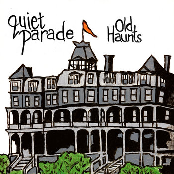 Old Haunts cover art