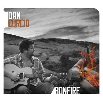 Bonfire cover art
