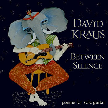 Between Silence cover art