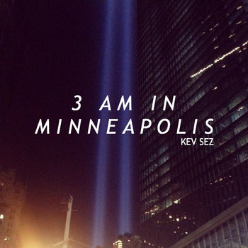 3AM IN MPLS cover art