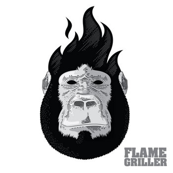 Flame Griller cover art