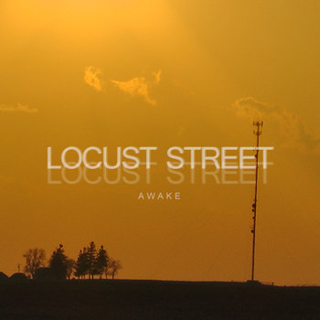 Locust Street cover art