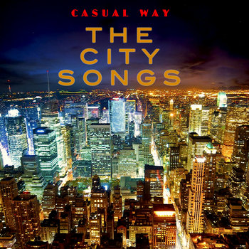 The City Songs cover art