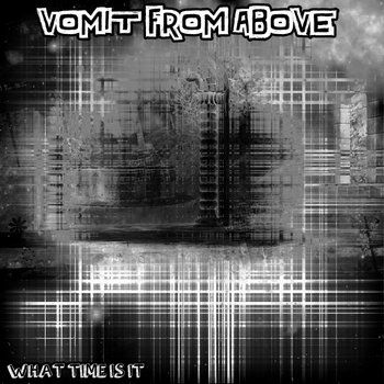 What Time Is It? cover art