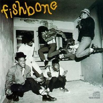 Fishbone EP cover art
