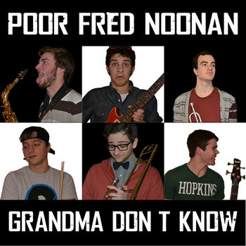 Grandma Don't Know cover art