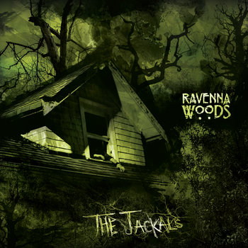 The Jackals cover art