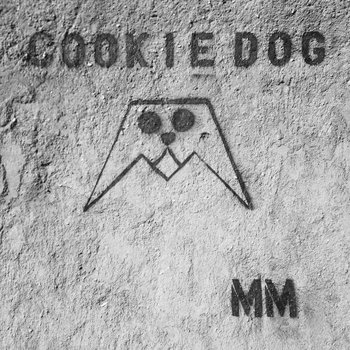 COOKIE DOG cover art