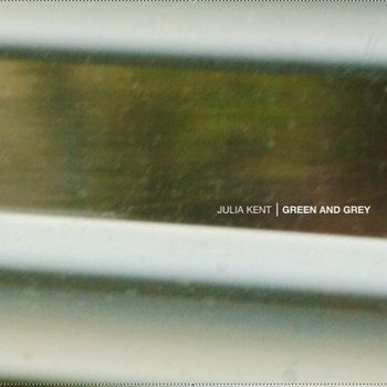 Green and Grey cover art