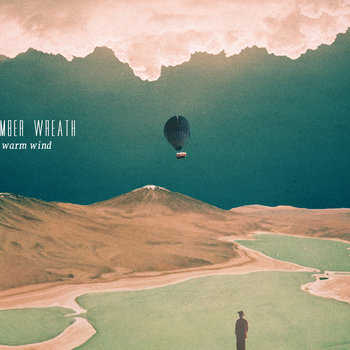 A Warm Wind cover art