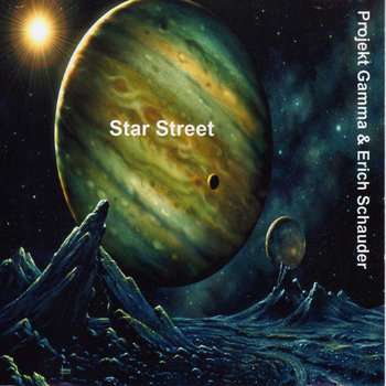 Star Street cover art