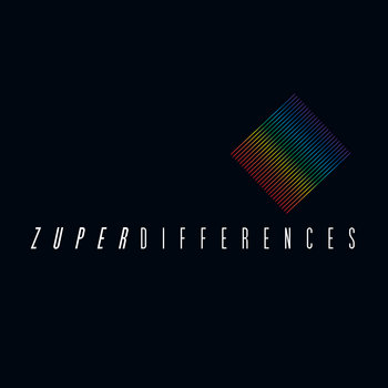 Differences cover art